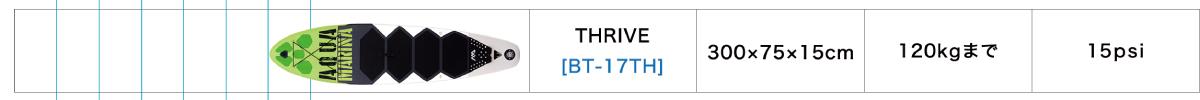 THRIVE(スライヴ)