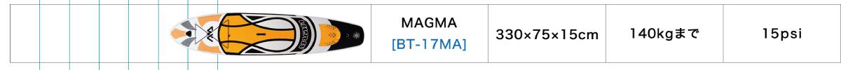 MAGMA(マグマ)