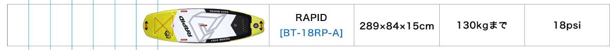 RAPID(ラピッド)