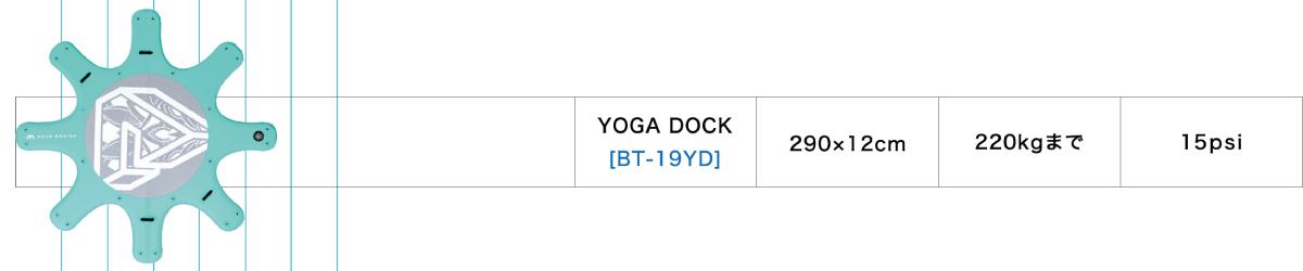 YOGA DOCK(ヨガドッグ)