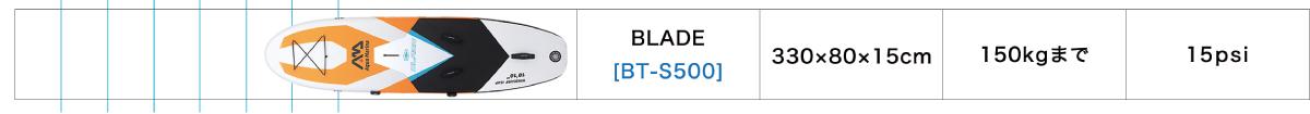 BLADE(ブレード)