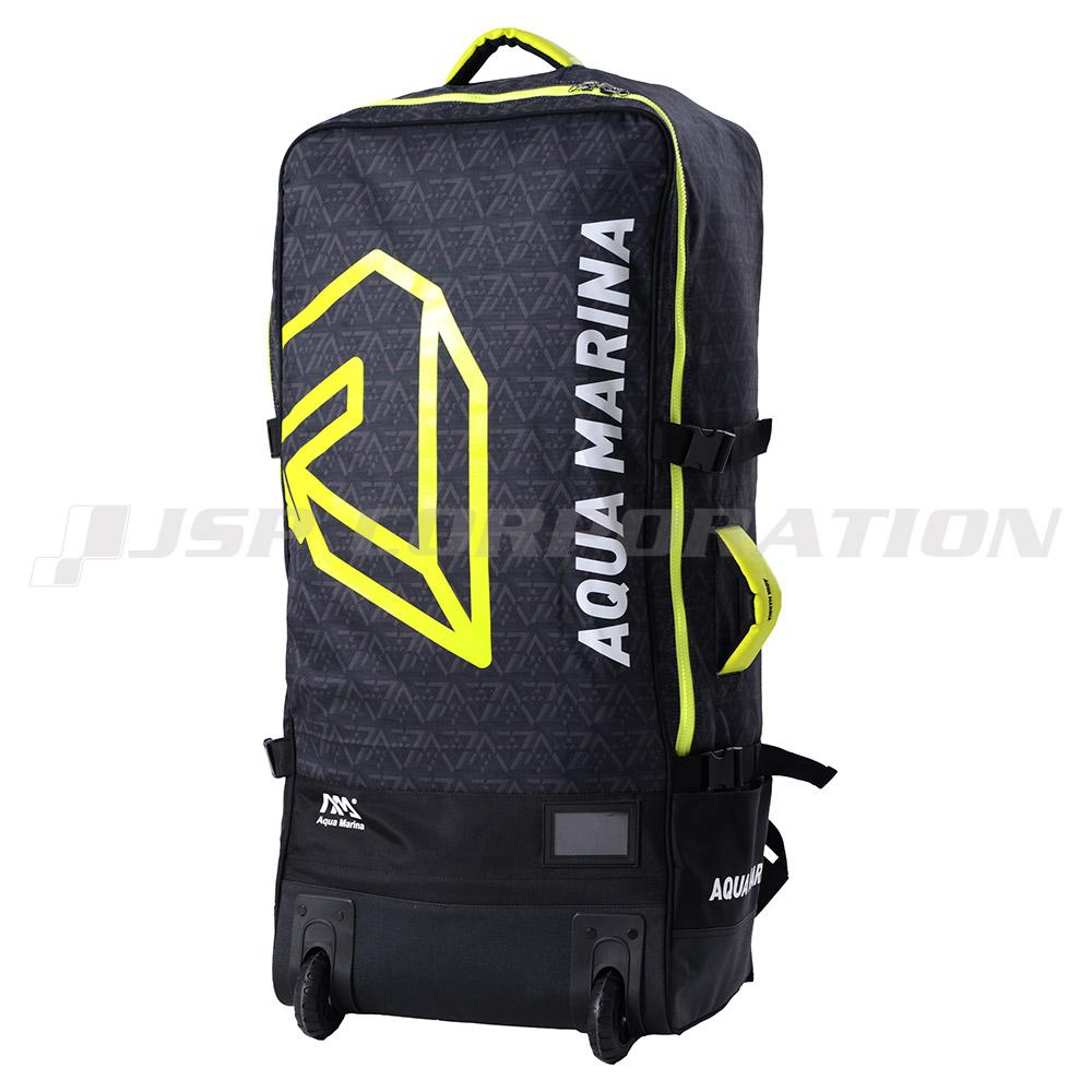 インフレータブルカヤック Premium Backpack (プレミアムバックパック キャスター付き )