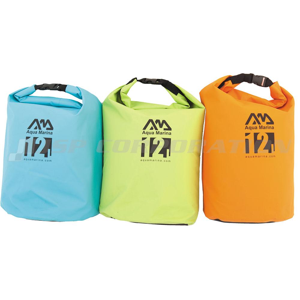 インフレータブルカヤック Dry bag 25L(ドライバッグスーパーイージー 12L)