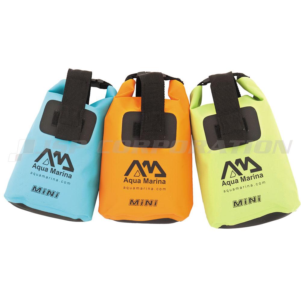 インフレータブルカヤック Dry bag mini (ドライバック ミニ)