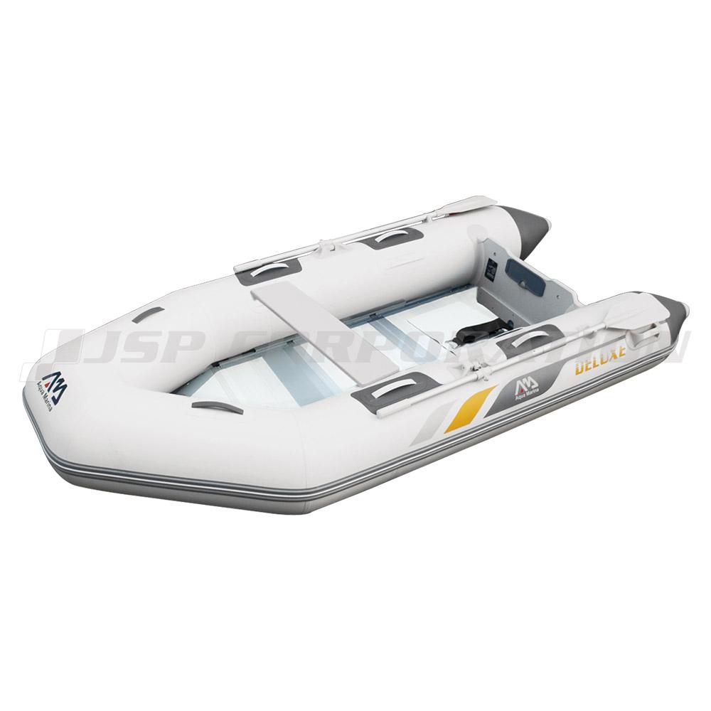 インフレータブルカヤック DELUXE Sports boat. 3.3m with Aluminum Deck(デラックス330)