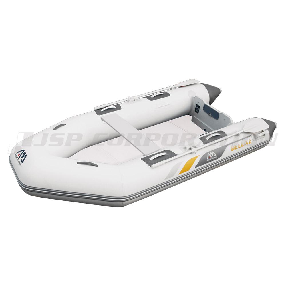 インフレータブルカヤック DELUXE Sports boat. 3.3m with Wooden Floor(デラックス330)
