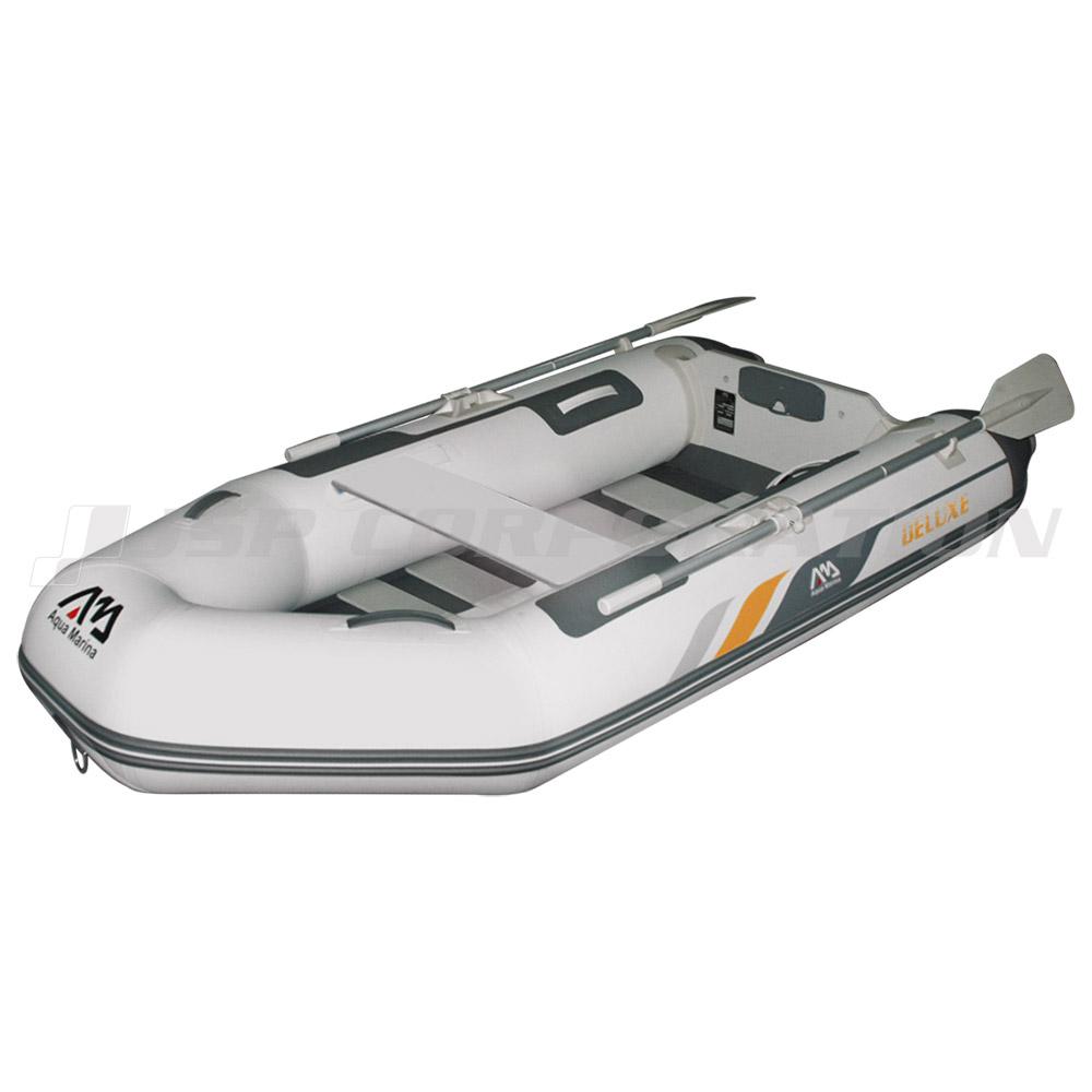 インフレータブルカヤック DELUXE  Sports boat. 2.5m with Slat Deck Floor(デラックス 250 )