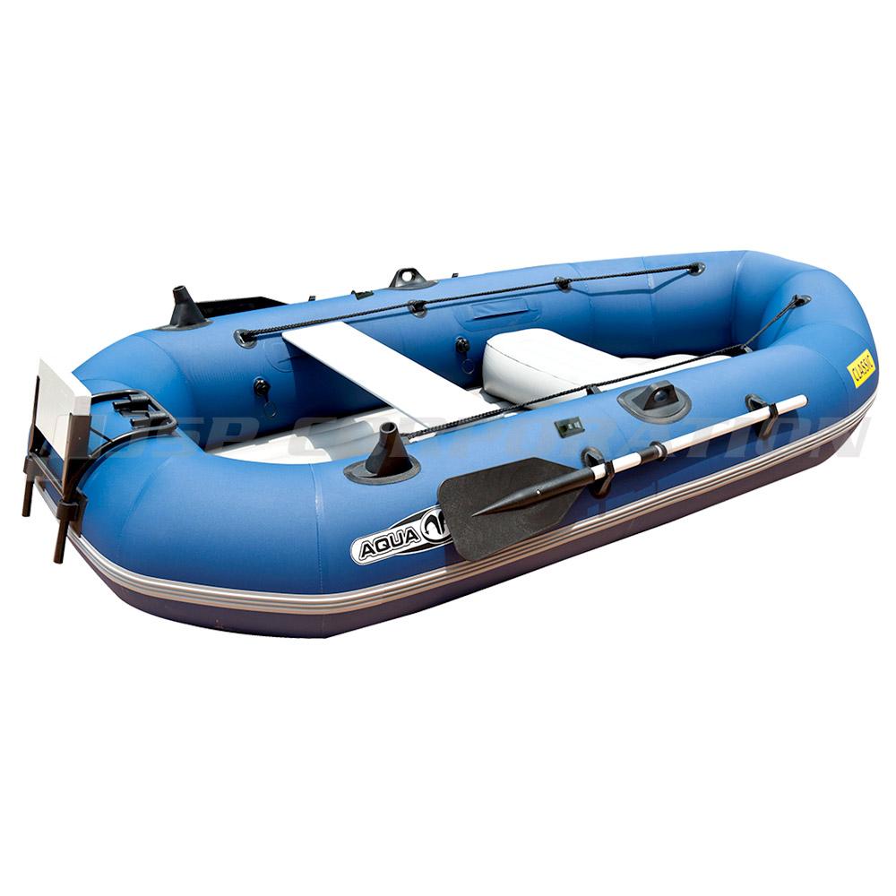 インフレータブルカヤック CLASSIC 300 Fishing Boat with  motor mount(クラシック300 モーターマウント付き)