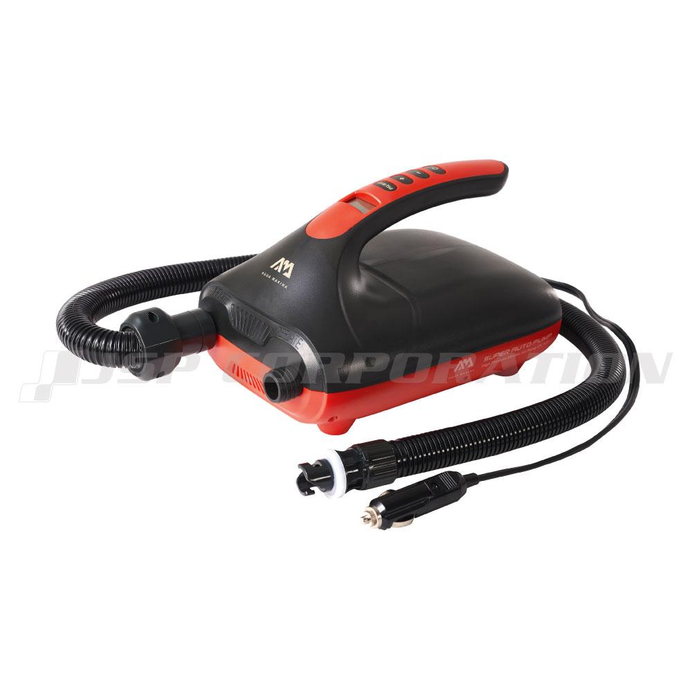 インフレータブルカヤック 12V ELECTRIC PUMP 20psi(電動ポンプ)
