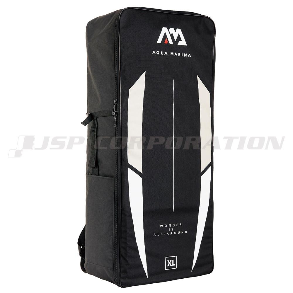 インフレータブルカヤック PREMIUM ZIP BACKPACK XL(ジップバックパック XL)