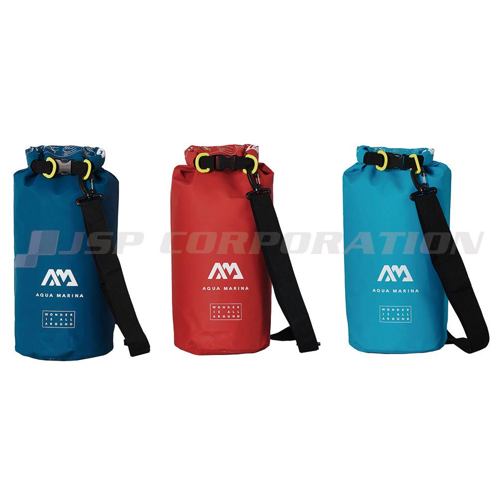 アクセサリー DRY BAG 10L(ドライバッグ 10リットル)